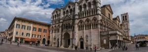 Scrivi una recensione, ti offriamo un weekend a Ferrara (a settembre)