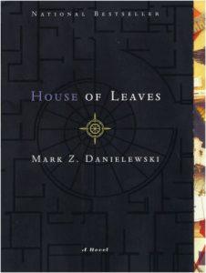 """""""Casa di foglie"""", il ritorno di un libro bello e molto, molto strano"""