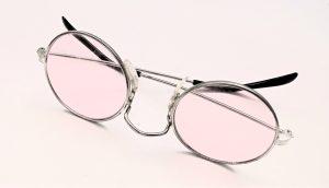 Lettera intorno all'invenzione degli occhiali scritta da Francesco