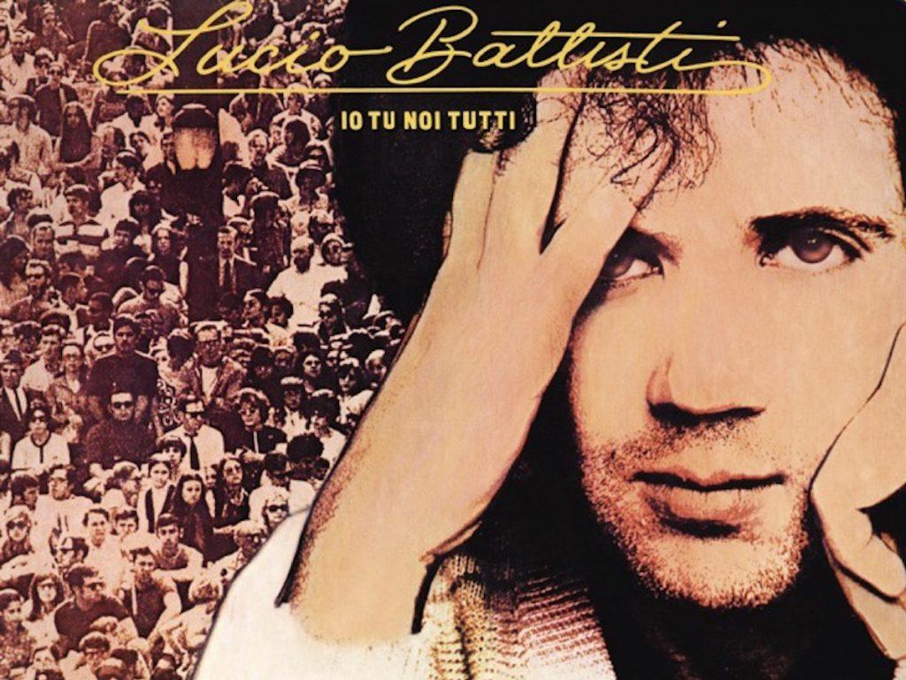 Lucio Battisti - Io Noi Tutti