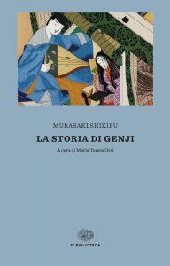 La storia di Genji Murasaki Shikibu