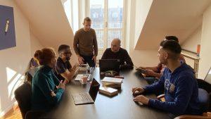 Le app che verranno: viaggio nel cantiere software di Anobii