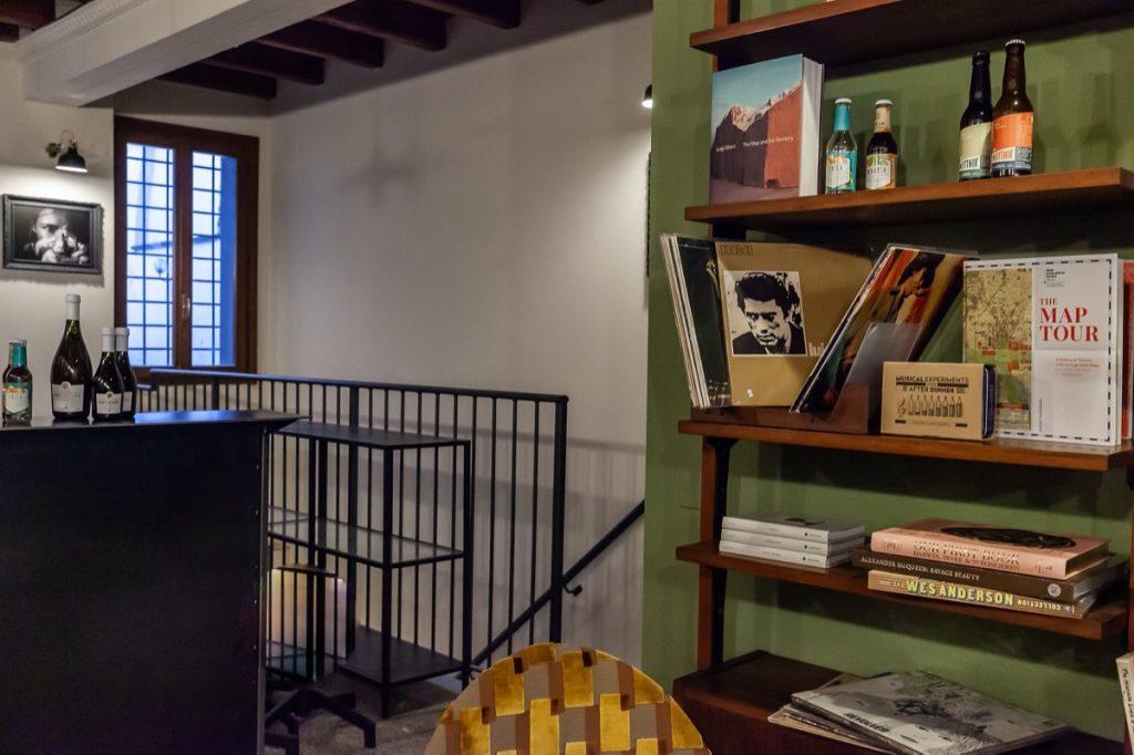 Libreria Mittel a Lodi