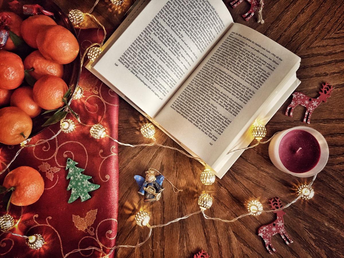 Spirito natalizio e dove trovarlo