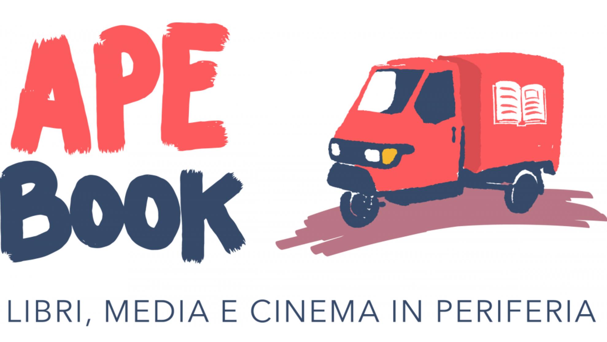 ApeBook: quando un libro bussa alla tua porta