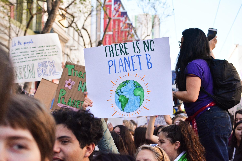 Cambiamento climatico e letteratura: una nuova sfida per la cultura