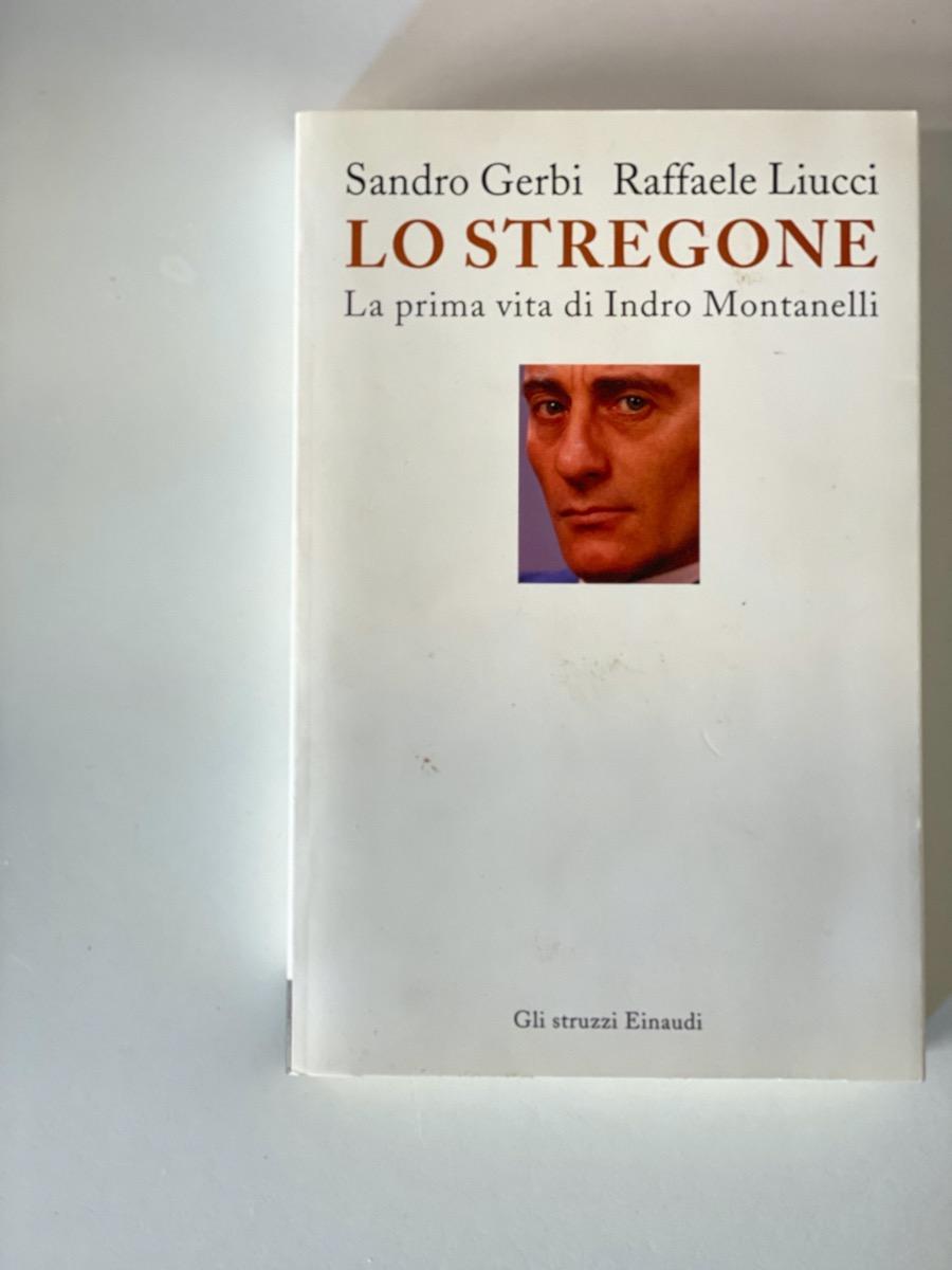 La storia di Montanelli, raccontata bene
