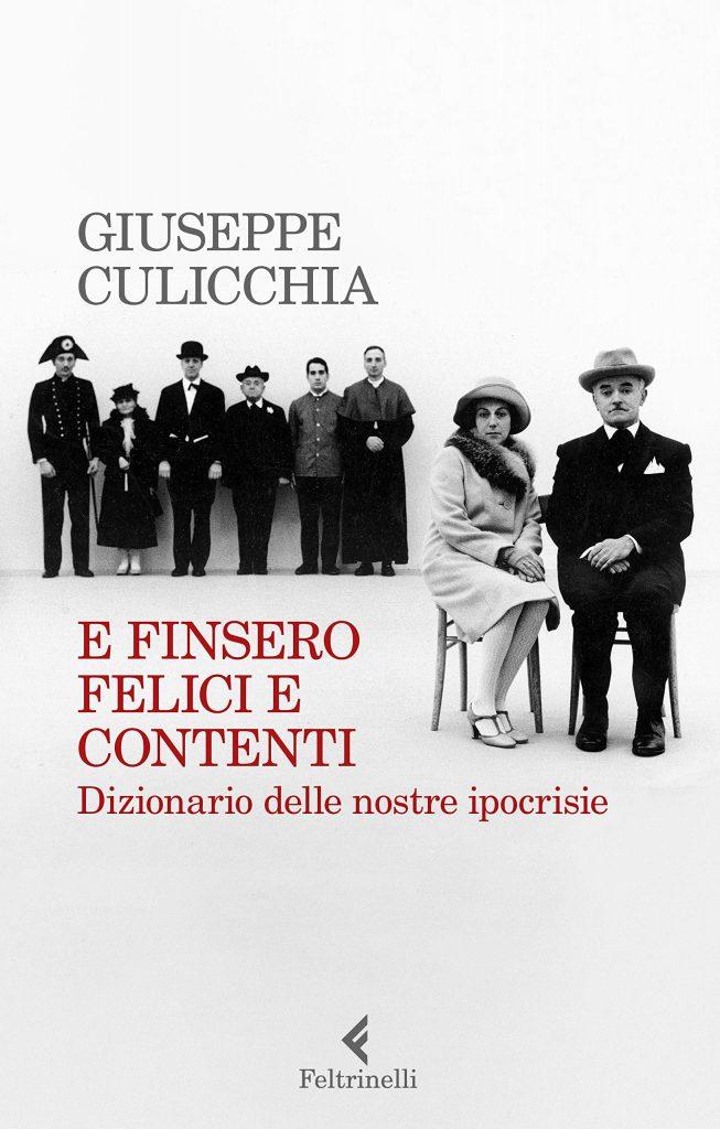 E finsero felici e contenti di Giuseppe Culicchia