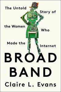 La storia femminile di Internet