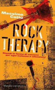 La terapia del rock