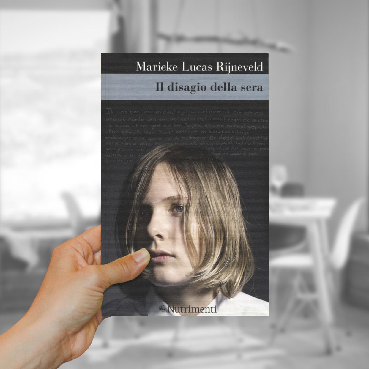 """Il romanzo """"Il disagio della sera"""" ha vinto l'International Booker Prize"""