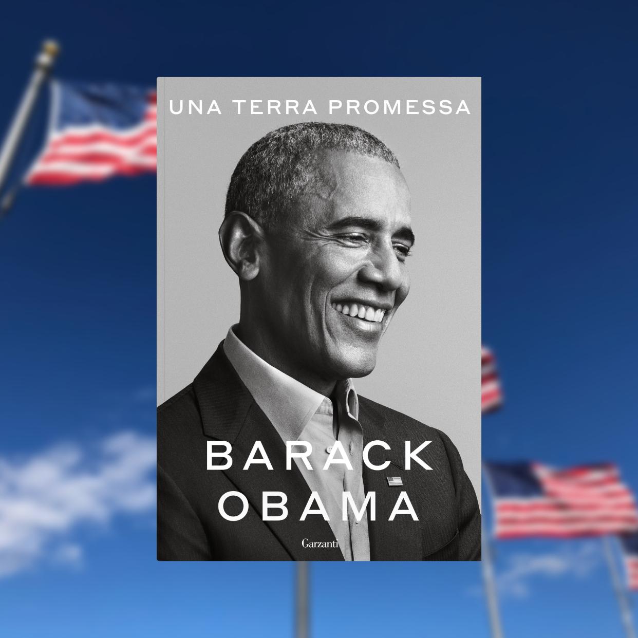 Barack Obama si racconta: Una terra promessa