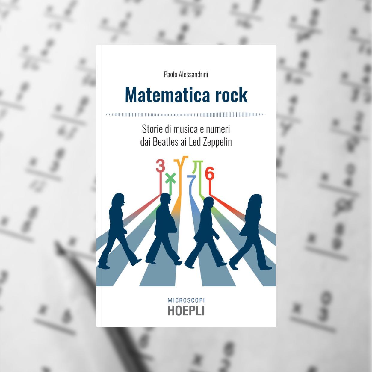 Matematica mon amour, anche per il rock