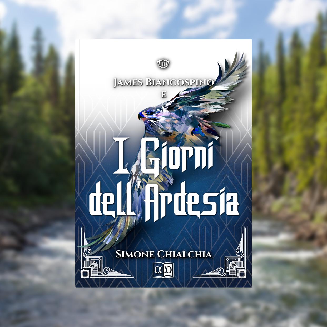 Il fantasy Made in Cividale del Friuli