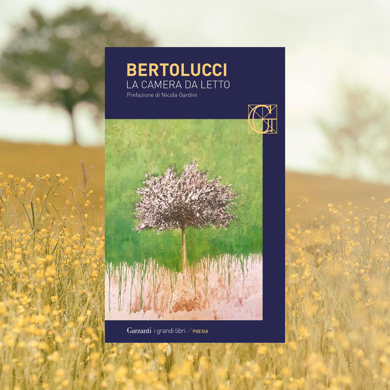 Attilio Bertolucci, un intellettuale disponibile
