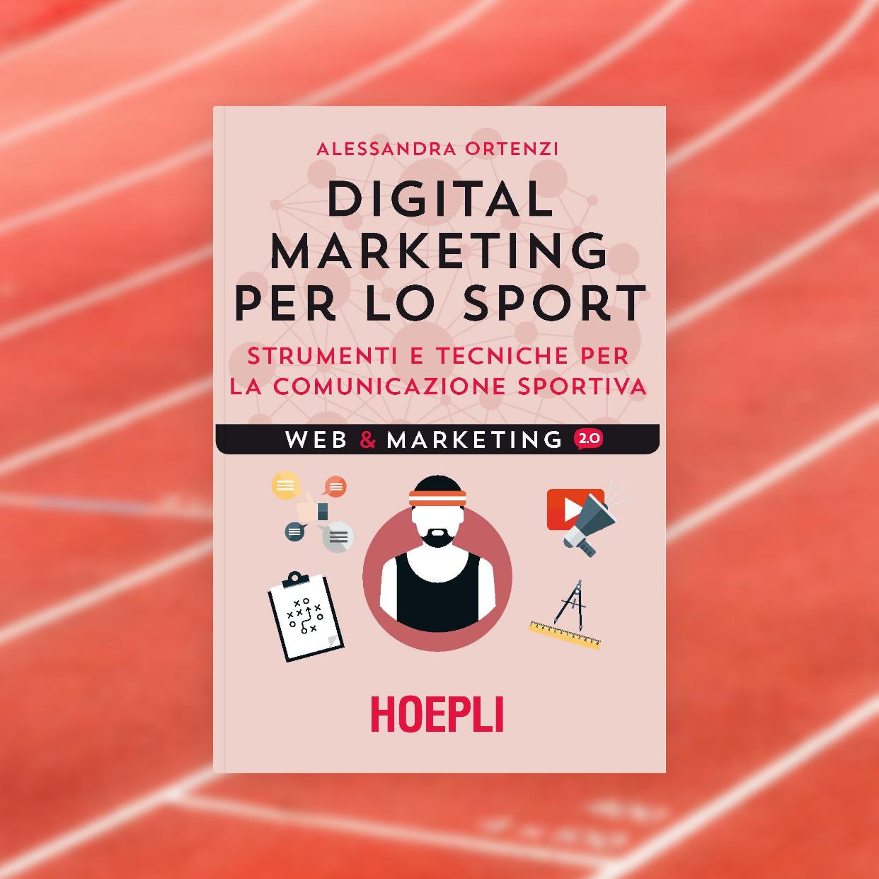 La grande riorganizzazione digitale dello sport