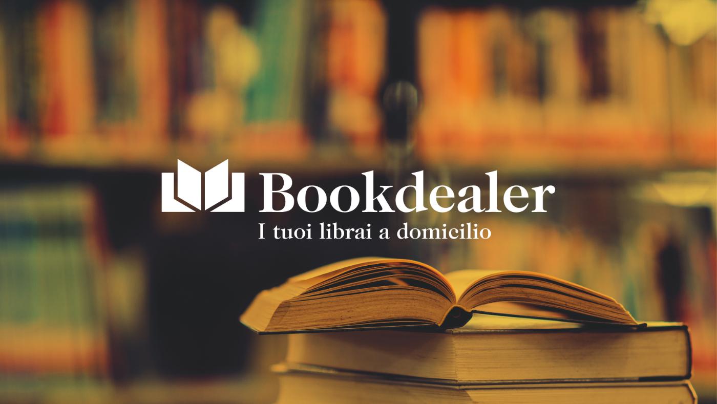 Benvenuta a bordo, Bookdealer