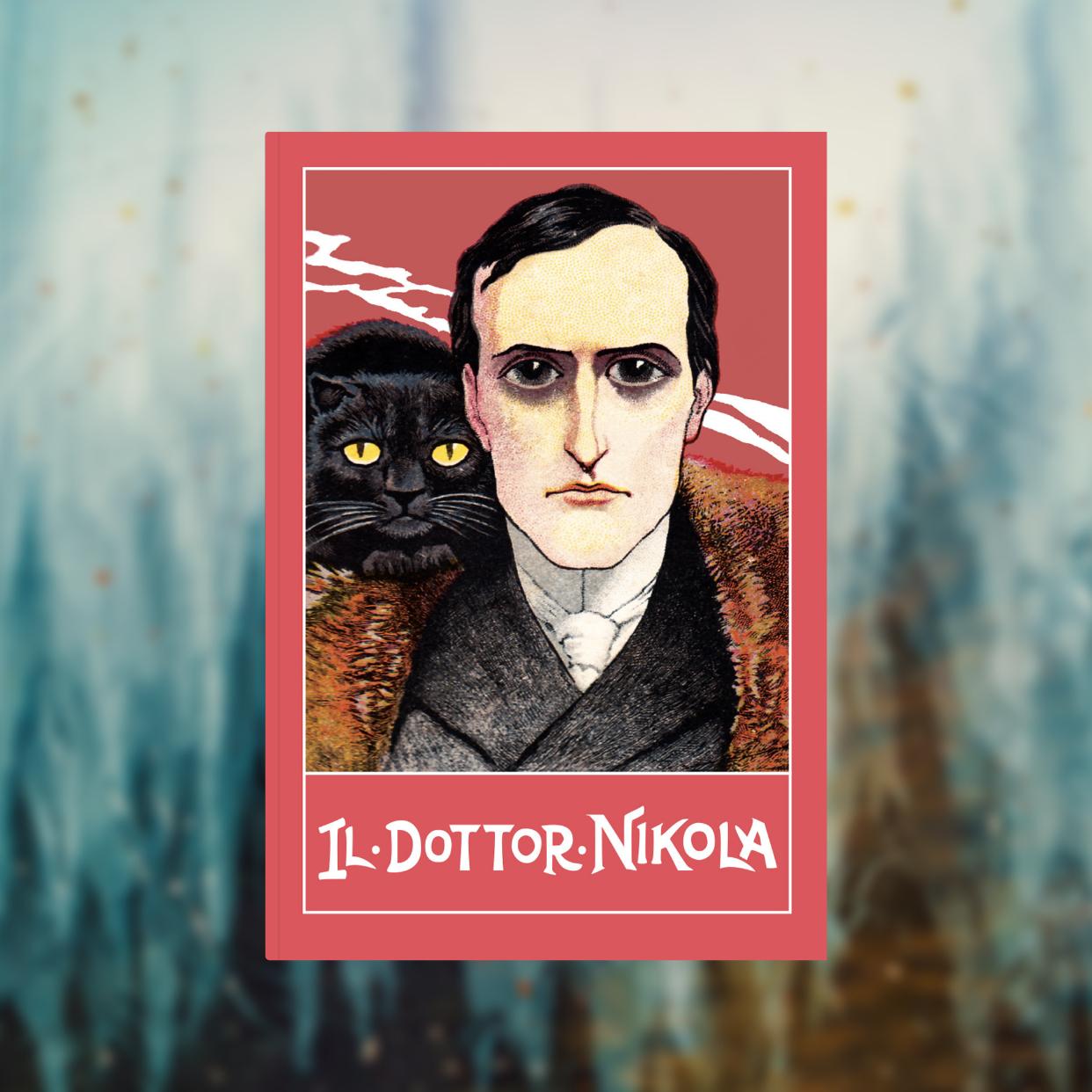 Il dottor Nikola di Guy Boothby