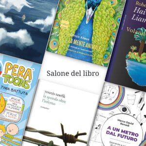 Ritorna il Salone del Libro di Torino